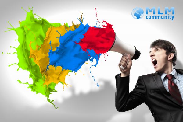 MLM Community. Лучший сервис для рекламы Вашего МЛМ бизнеса!